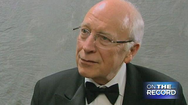 Cheney on Obama, gun control, and our rights