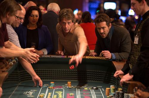 Ryan Reynolds Gambles (and Wins) With a Career-Best Performance in 'Mississippi Grind'
