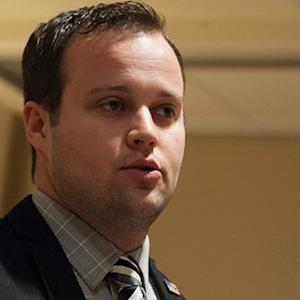 Jessa Duggar's Father-In-Law Encourages Josh Duggar: 'Hang In There'