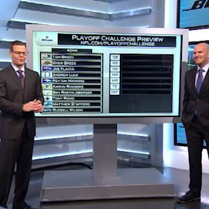 'NFL Fantasy Live': How to keep your fantasy season going