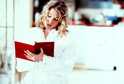 Renee Zellweger in Miramax's Bridget Jones's Diary