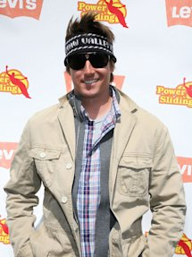 Photo of Jonny Moseley
