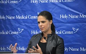 Soledad O'Brien Finds Her Home at Al Jazeera America