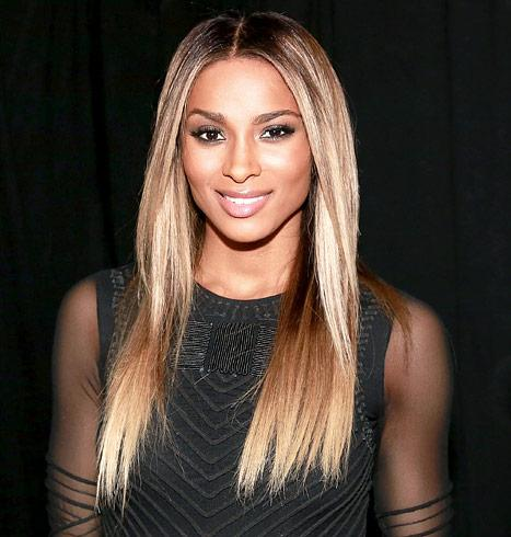 Ciara: 25 Things You Don't Know About Me
