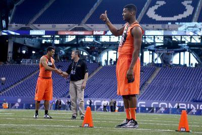 Jameis Winston solid, but underwhelming at Florida State pro day
