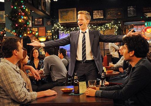 TVLine's Holiday Gift Guide: Treat Friends to How I Met Your Mother Merri – Wait for It – Ment