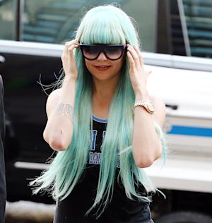 Amanda Bynes' Involuntary 5150 Psychiatric Hold Extended by Two Weeks