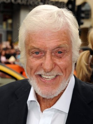 Dick Van Dyke Reuniting With …