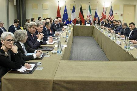 Iran seeks nuclear deal but not normal ties with 'Great Satan'