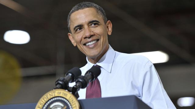 Polls: Obama Stakes Strong Lead In Iowa, Narrower Ones In Other Battlegrounds