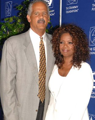 Oprah Winfrey's Fiance Stedman Backs Out Of Televised Wedding