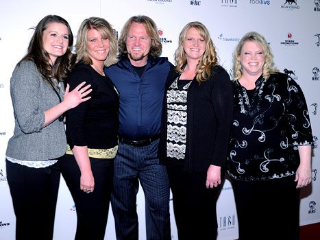 Polygamy Charges Against Sister Wives' Kody Brown Dropped