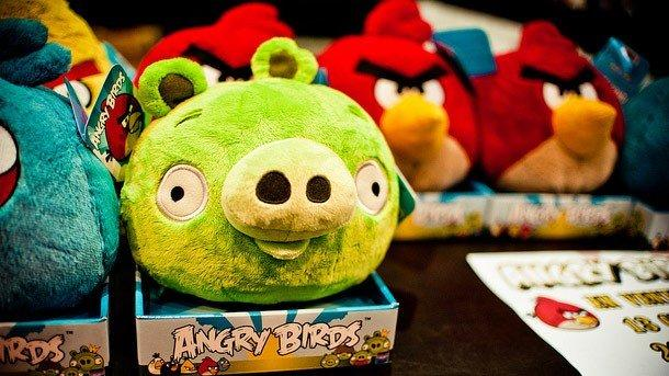 What Angry Birds Can Teach Old Sales Pros About New Sales Tricks