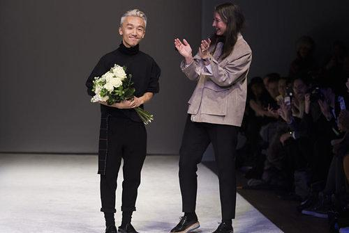 Intelligence: Parsons Grad Becomes First American to Win H&M Design Award