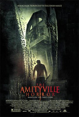 MGM's The Amityville Horror