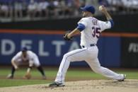 Dillon Gee leaves Mets, becomes a free agent