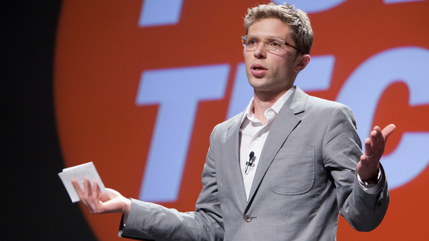 Jonah Lehrer Is Officially Selling His Soul