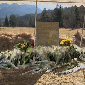 Sunday Journal: More questions from Germanwings crash