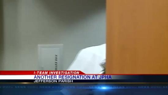 Another resignation at JP Housing Authority