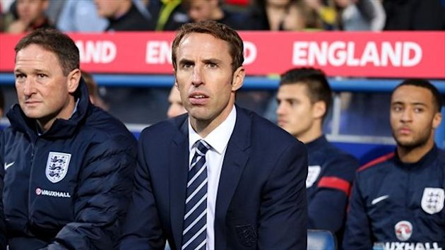 England Under-21 boss Gareth Southgate was pleased with the team performance