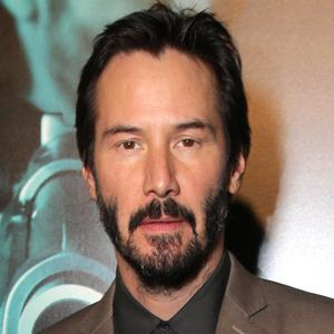 Keanu Back in Action