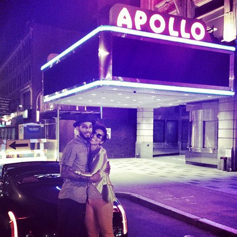 How Alicia Keys, Swizz Beatz Celebrated 2nd Wedding Anniversary