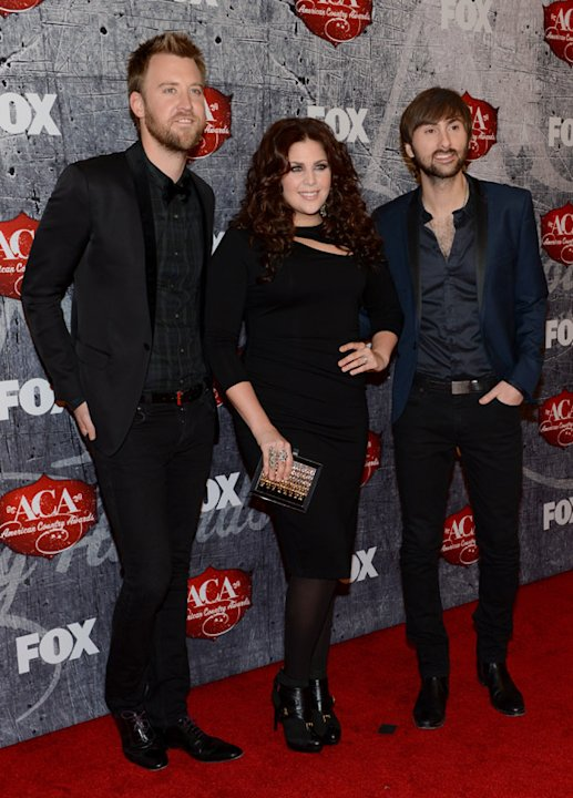 Ram Country: ACAs Red Carpet Exclusive