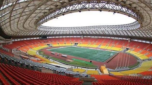 Luzhniki Stadium