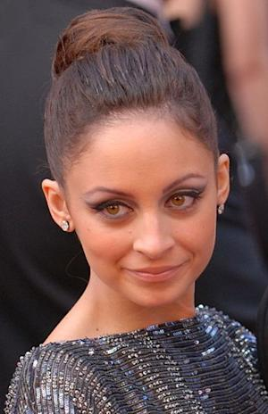 Nicole Richie Debuts in New Perfume Ad, Plus Other Celebs Who Are Doing the Same