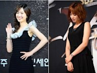 "Jin Sae-yeon replaces Eun-jung in ""Five Finger"""
