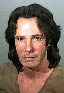 Rick Springfield | Photo Credits: LA Sheriff Dept/Splash News