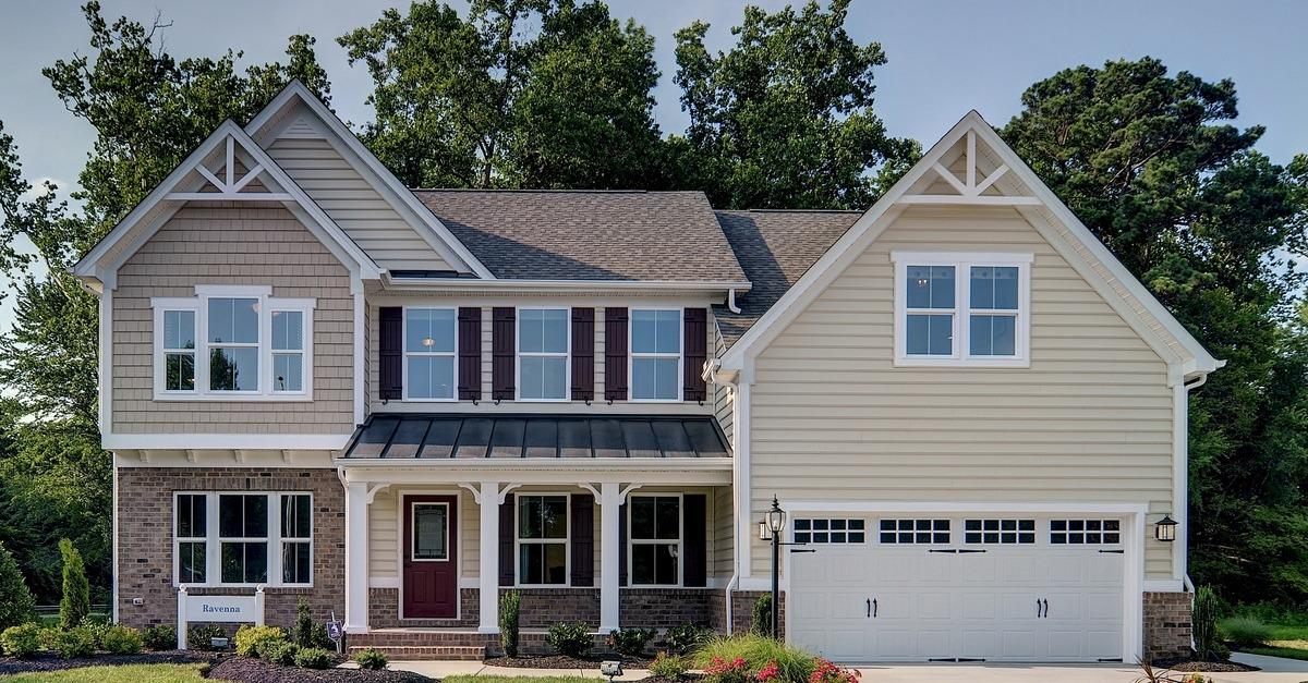 New Homes in Hanover from PA's #1 Builder