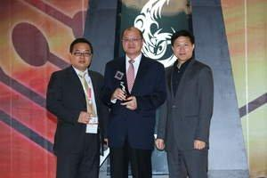 Cadence Palladium XP Verification System Wins Prestigious ACE Award in China