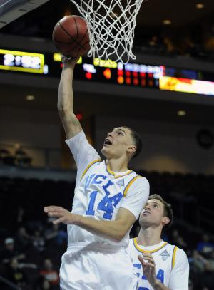No. 19 UCLA tops Northwestern 95-79 for 7-0 start