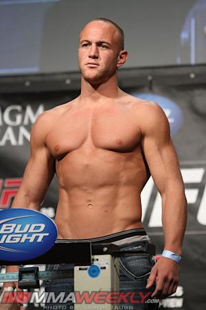 Dave Herman's UFC 153 Marijuana Suspension Includes Rehab Requirement