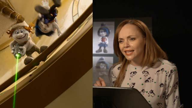 'The Smurfs 2' Featurette: The Cast