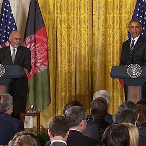 Obama: US to Slow Afghanistan Troop Withdrawal