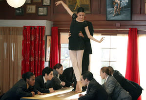 Bunheads | Photo Credits: Adam Larkey/ABC Family