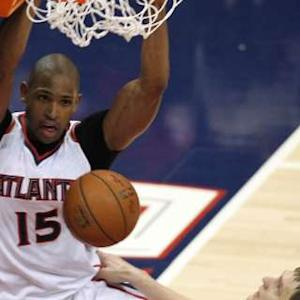 Dunk of the Night - Al Horford