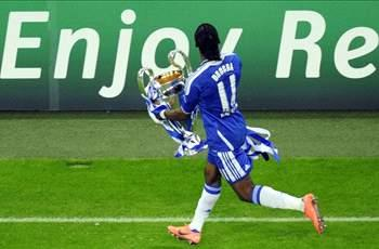 Return of the King: Is Drogba Chelsea's greatest ever?