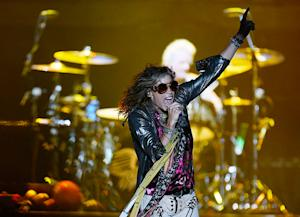 Steven Tyler Wants Rick Rubin For Solo Album