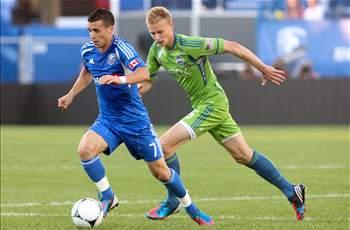 MLS Preview: Seattle Sounders FC - Montreal Impact