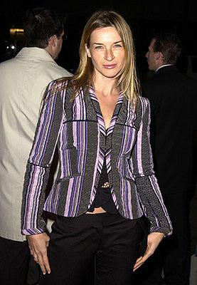 Ever Carradine at the Beverly Hills premiere of I Am Sam