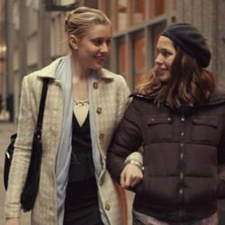 The Early Word On Greta Gerwig & Noah Baumbach's Latest Comedy