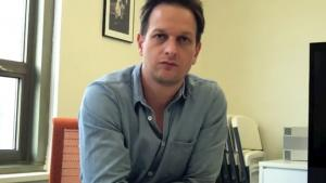 'Good Wife's' Josh Charles Marries Former Ballet Dancer Sophie Flack