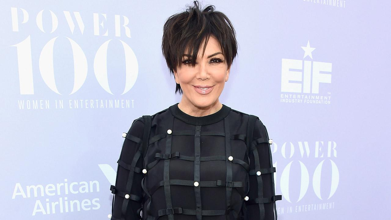 EXCLUSIVE: Kris Jenner Shares Saint West Update: 'It's So Much Fun to Watch Him Grow Up'