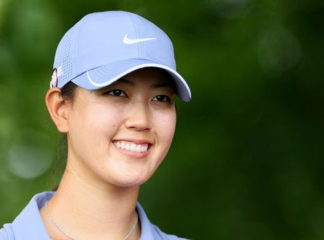 Can Michelle Wie make a comeback and be one of the best LPGA players?
