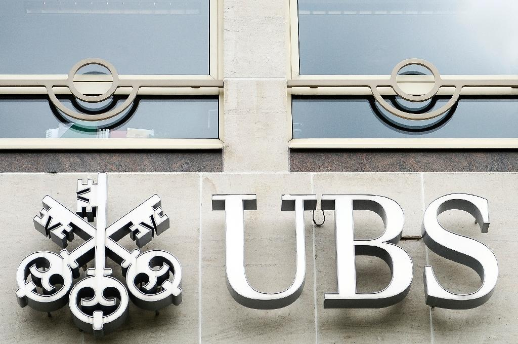 UBS net profit surges 88% in first quarter