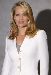 Jeri Ryan | Photo Credits: Bob D'Amico/ABC
