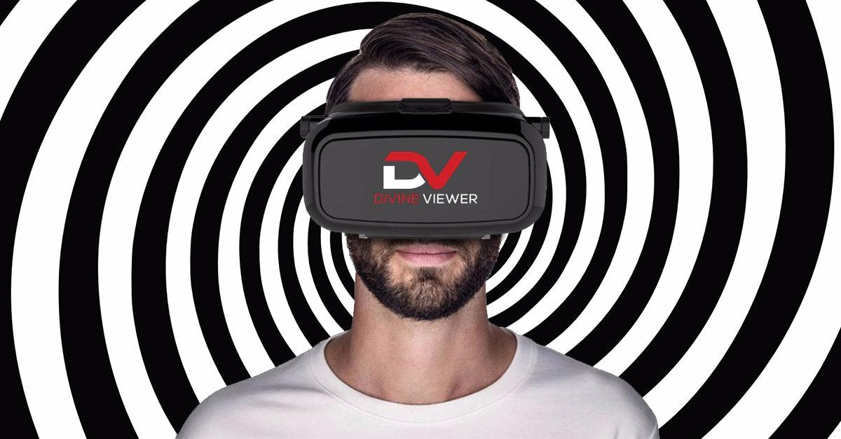 Turn Your Phone Into A Virtual Reality Headset